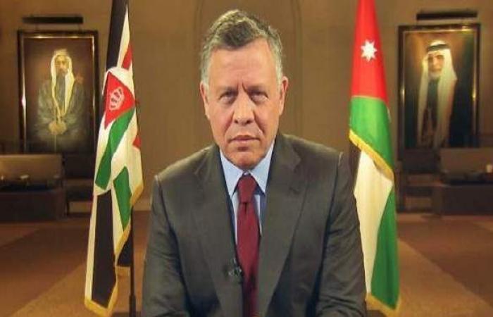 ملك الأردن يتوجه إلى الولايات المتحدة في زيارة عمل