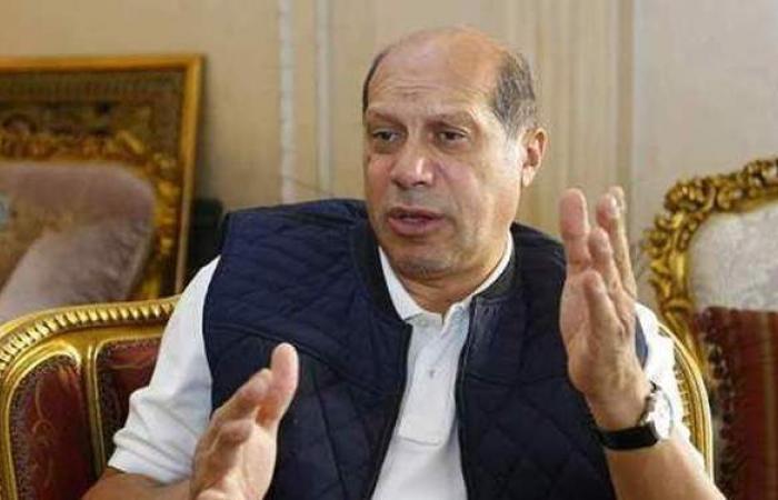 علاء نبيل رئيسا لقطاع الناشئين بنادي زد للموسم الثاني على التوالي