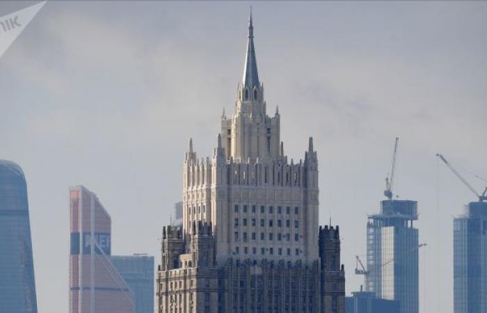 موسكو تعلن عن زيارة قريبة لوزيرة سودانية إلى روسيا