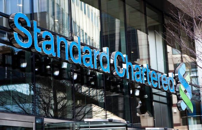 بنك «ستاندرد تشارترد» البريطاني يبدأ أولى عملياته في المملكة