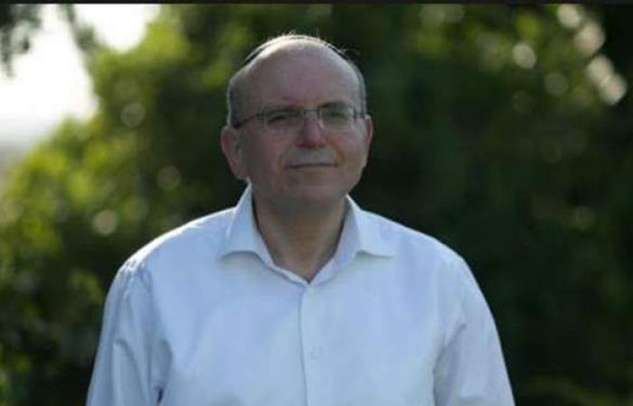 مستشار الأمن القومي الإسرائيلي يستقيل من منصبه