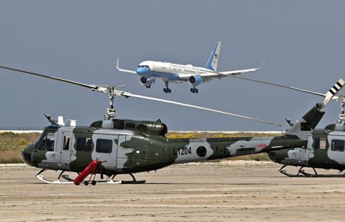 الجيش اللبناني يعلن عن إطلاق رحلات جوية فوق لبنان مقابل أجر بالدولار