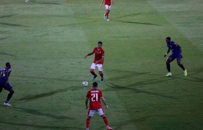 موسيماني يفاضل بين هذا الثنائي لقيادة هجوم الفريق أمام بيراميدز
