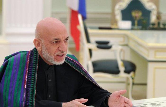 الرئيس الأفغاني السابق: بعثة الناتو في أفغانستان فشلت