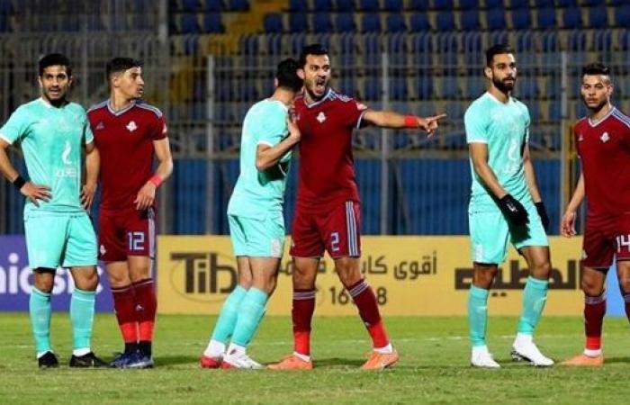 تعرف على ترتيب الدوري المصري قبل مباراة الأهلي وبيراميدز اليوم الخميس