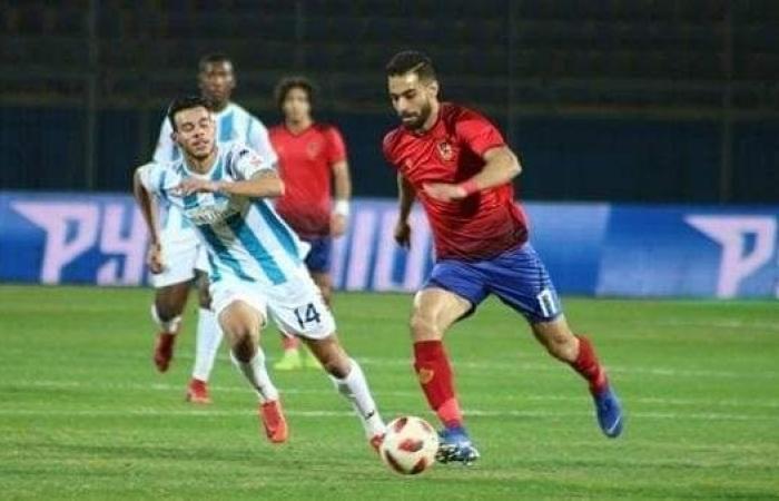 تشكيل بيراميدز المتوقع لمواجهة الأهلي في الدوري المصري