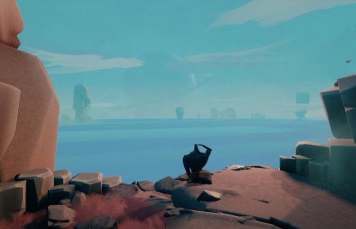 مطور Dreams يعمل على لعبة جديدة داخلها ويريد من مجتمع اللاعبين إنهائها