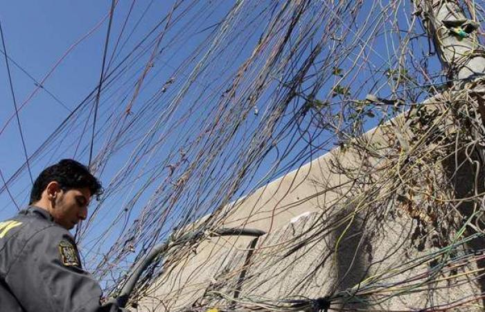 مكافأة مالية للإبلاغ عن المخربين لأبراج الكهرباء في العراق