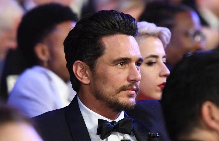 الممثل James Franco يوافق على دفع 2.2 مليون دولار لإنهاء الاتهامات الموجهة ضده
