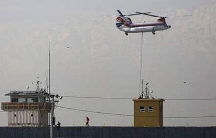 """بعد جلاء القوات الأمريكية.. """"باجرام"""" أكبر قاعدة جوية بناها السوفيت في أفغانستان"""