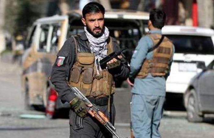 الأمن الأفغاني يحبط عملية تفجير لطائرة في ولاية هيرات