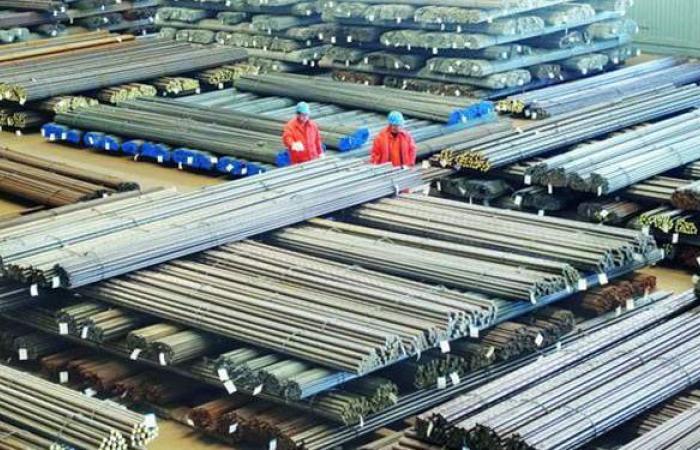 أسعار الحديد اليوم 2 -7-2021 في مصر