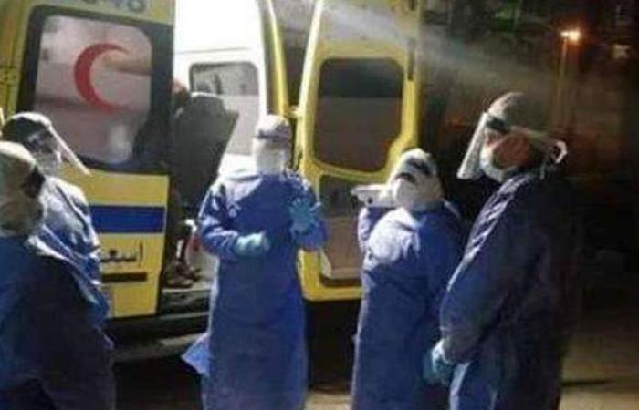 القليوبية تسجل 5 حالات إصابة جديدة بكورونا
