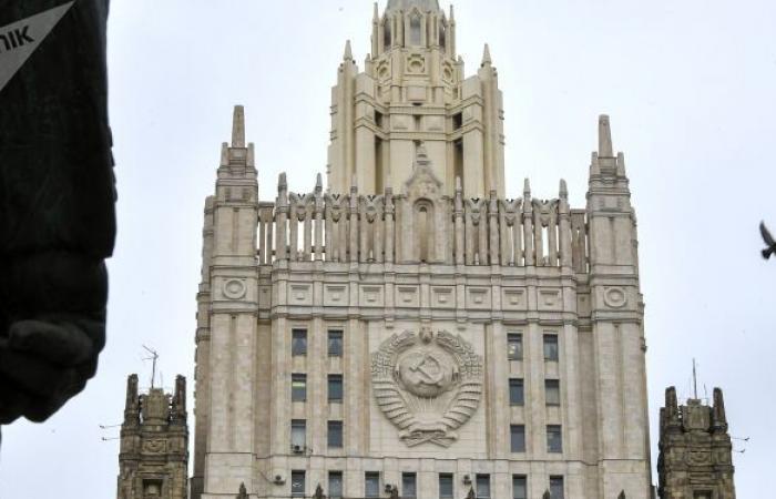 مستشار الأمن القومي الأفغاني يزور موسكو ويعقد مباحثات مع سكرتير مجلس الأمن الروسي
