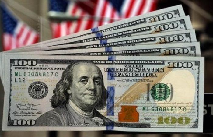 أسعار الدولار اليوم الجمعة 2-7-2021 في مصر