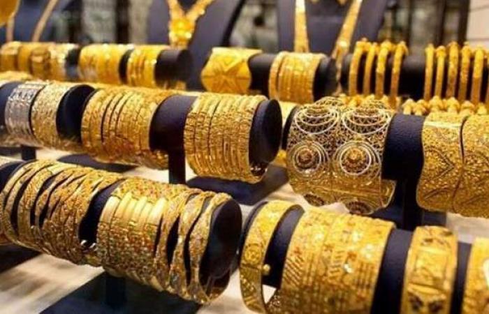 أسعار الذهب اليوم الجمعة 2-7-2021 في مصر