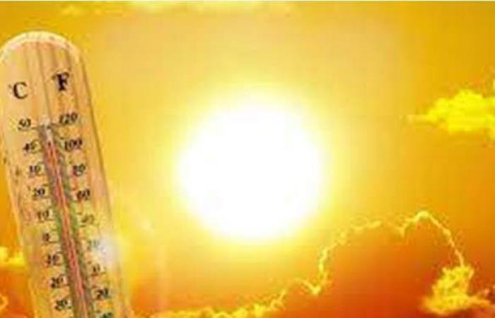 حالة الطقس اليوم الجمعة في قنا 2-7-2021