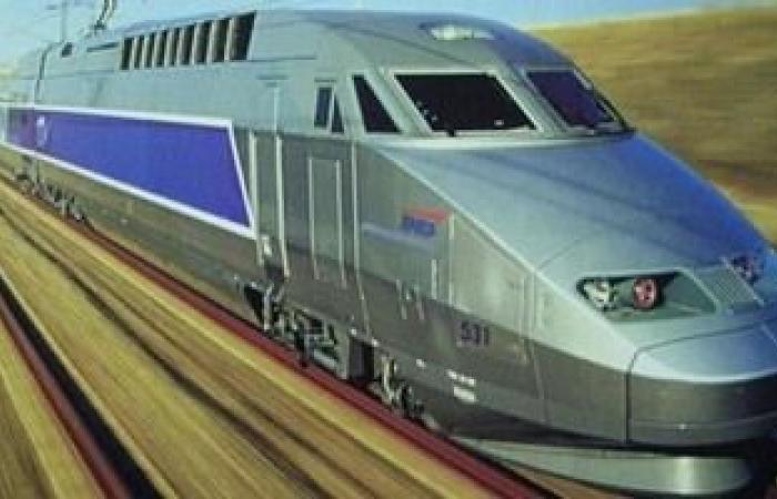 """""""القومية للأنفاق"""" تستقبل أولى عربات القطار الكهربائى آخر يوليو لبدء اختبارها"""