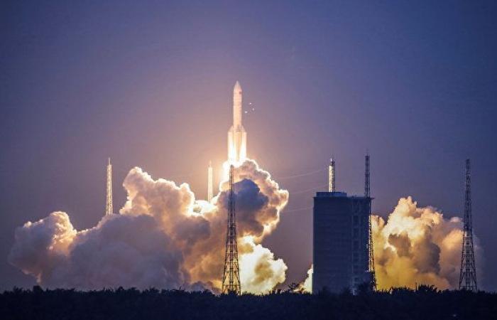 الصين تحول صحراءها إلى شبكة هائلة من صوامع الصواريخ الباليستية بسرعة مذهلة... صور