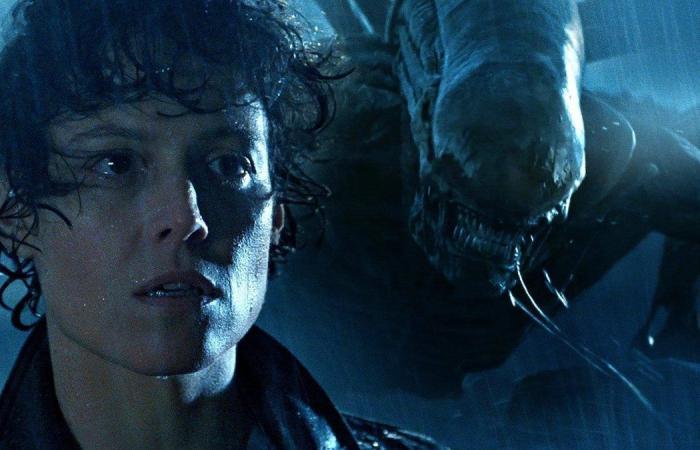 تصوير مسلسل Alien الجديد يبدأ في العام القادم
