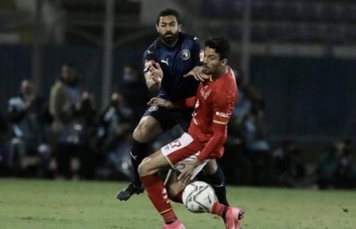 الصراع يشتعل.. جدول ترتيب الدوري المصري الممتاز