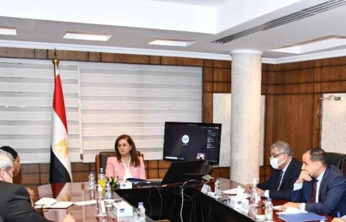 وزيرة التخطيط: البنك الإسلامى ينتهى من تنفيذ 287 مشروعا فى مصر بـ9.7 مليار دولار