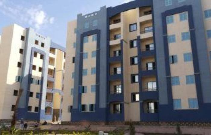 وزير الإسكان يكشف نسب تنفيذ مشروع سكن لكل المصريين بحدائق العاصمة