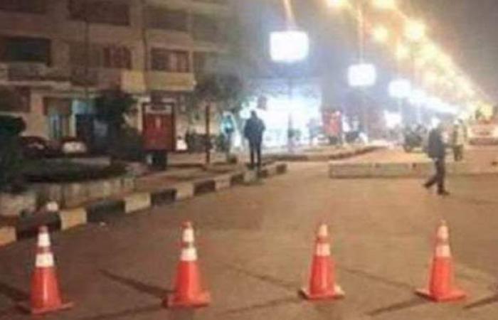 إغلاق جزئي لشارع الهرم لمدة 3 أيام بسبب أعمال مترو الأنفاق
