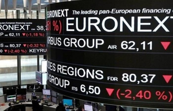 صعود أسهم أوروبا بفضل دفعة من مصنعي الرقائق
