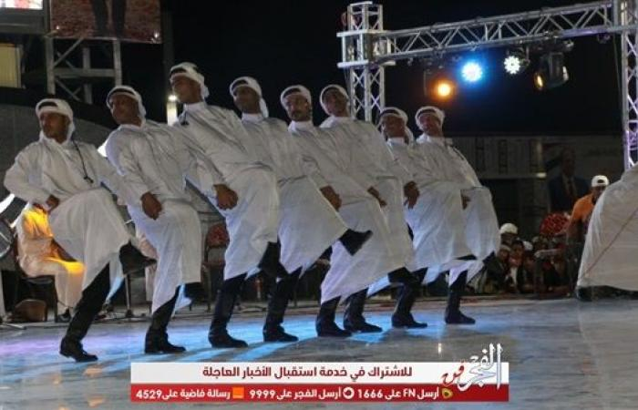 ثقافة جنوب سيناء تحتفل بذكري ثورة ٣٠ يونيو