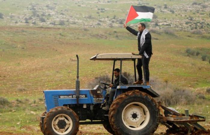 إسرائيل توافق على خطوة جديدة مع الأردن