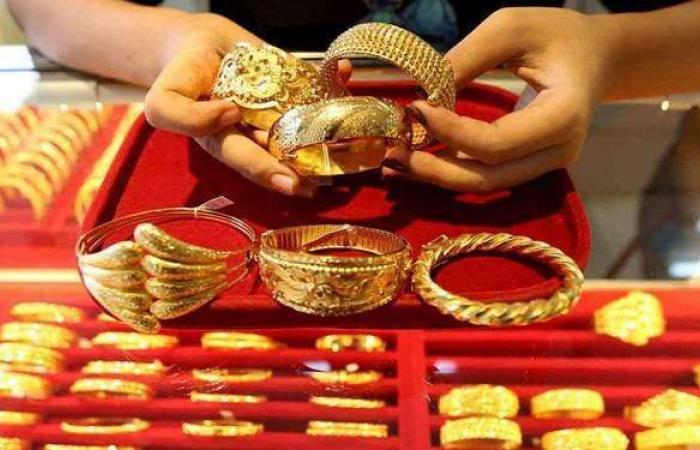 أسعار الذهب اليوم السبت 3-7-2021 في مصر