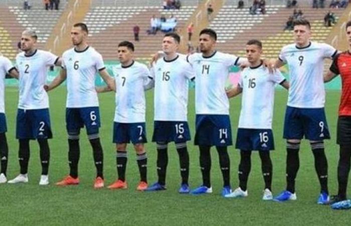 مجموعة مصر.. موعد مباراة الأرجنتين وأستراليا في أولمبياد طوكيو