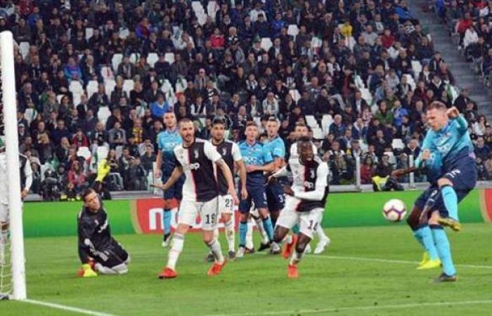 اقتراح بزيادة عدد الجماهير في الدوري الإيطالي إلى 75%