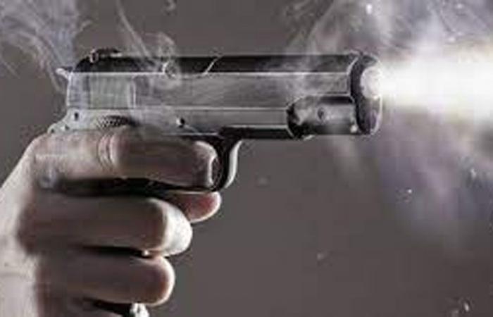 ضبط مواطن أطلق النار على آخر لخلافهما على أفضلية السير بعسير
