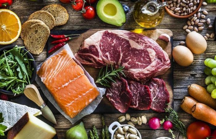 5 أطعمة تساعد في تخفيف ألم البطن