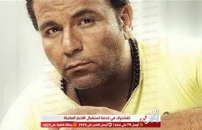 تعرف على تفاصيل حفل الفنان محمد فؤاد.. اليوم