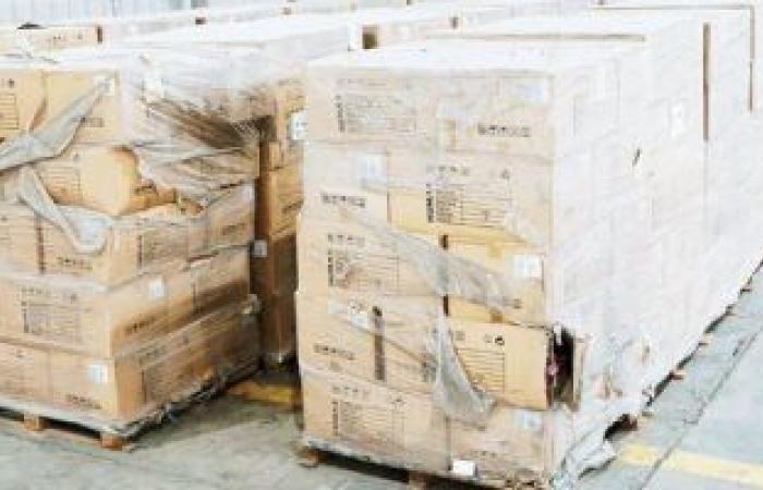 القانون يجيز بدء إجراءات التخليص الجمركى قبل وصول البضائع.. اعرف الضوابط