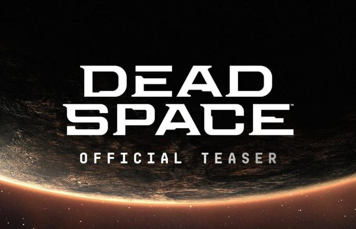 مؤتمر EA PLAY Live 2021: الكشف رسمياً عن ريميك Dead Space