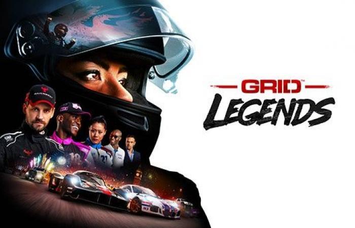 مؤتمر EA PLAY Live 2021: الإعلان عن لعبة Grid Legends