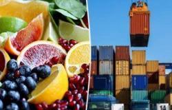 43 شركة مصدرة صرفت 210.7 مليون جنيه مستحقات متأخرة في دعم الصادرات