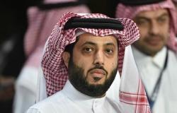 تركي آل الشيخ يوجه رسالة غامضة لمتابعيه..تعرف عليها