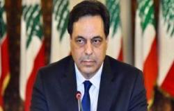 رئيس وزراء لبنان: لو تشكلت الحكومة الجديدة منذ 9 أشهر لما وصلنا إلى الأزمات الراهنة