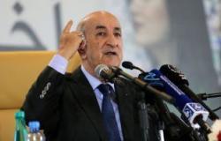 الرئيس الجزائرى يقيل والى ولاية بشار بسبب التقصير فى أداء مهامه