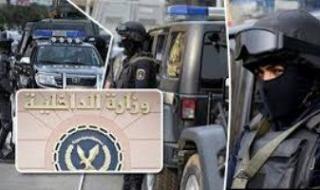 القبض على المتهم بنشر تهديدات بمجمع محاكم المنيا