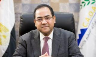 التنظيم والإدارة ينتهي من تثبيت 461 متعاقدًا بديوان عام محافظة المنيا