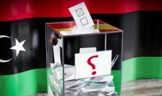 اليوم.. المفوضية الليبية تعقد مؤتمر صحفى لاستعراض آخر التطورات على ساحة العمليات الانتخابية