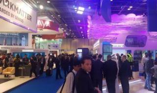 5 لقاءات فى جيتكس دبى لجذب استثمارات أجنبية تكنولوجية لمصر أبرزها جوجل