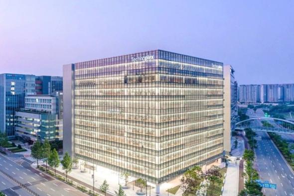 هنكوك تصنف سادس أكبر مصنع للإطارات في العالم