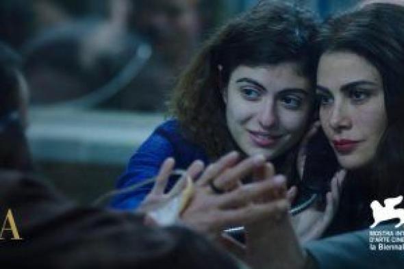 """محمد دياب يشارك فى مهرجان فينيسيا بفيلم """"أميرة"""" لـ صبا مبارك وتارا عبود"""